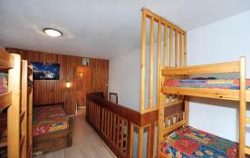 Appartement 2 pièces 6 personnes (1416)