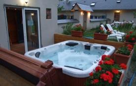 appartement 2 etoiles ( 2 à 7 pers ) spa et sauna - Vielle Aure
