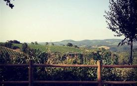 Appartement pour 2 personnes à Tavarnelle Val di Pesa