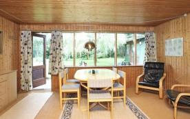 Maison pour 4 personnes à Farsø