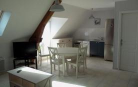 Apartment à CIVRAY DE TOURAINE