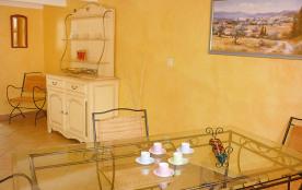 Studio pour 5 personnes à Cap d'Agde