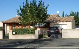 Villa à SAINT GENIES DE FONTEDIT