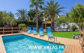 Villa AB MOE