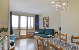 Appartement 2 pièces 5 personnes (206)