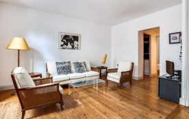 Large family home in the centre of Biarritz