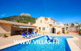 Villa AB IVA