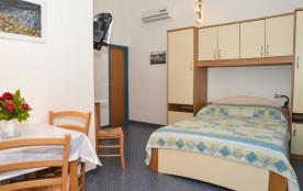 Appartement pour 1 personnes à Ugljan/Kukljica