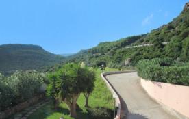 Maison pour 6 personnes à Castelsardo
