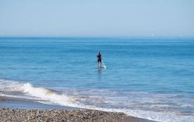 CAMPING LES DUNES 5 étoiles Mobil-home Atlantique 6 pers Brétignolles sur mer Vendée