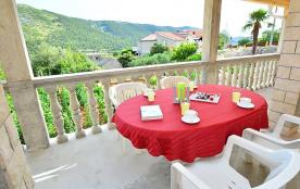 Appartement pour 2 personnes à Grebaštica