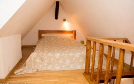 Chambre Espace Cerisier