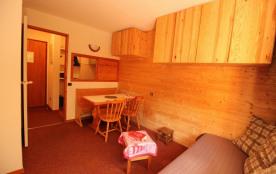 Studio cabine 4 personnes (104)