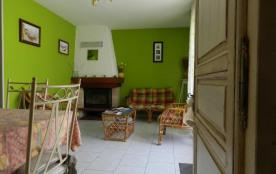 Villa à MERLIMONT PLAGE