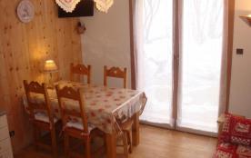 Appartement duplex 3 pièces 4 personnes