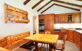 Appartement pour 4 personnes à Zermatt