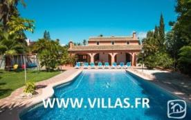 Villa AB Beni - Belle et agréable villa indépendante très bien située.