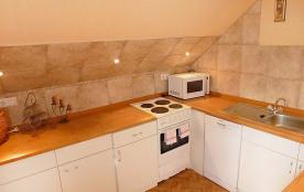 Appartement pour 2 personnes à Vogtsburg