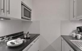 Appartement 2 pièces 5 personnes (44)
