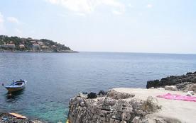 Appartement pour 3 personnes à Korčula/Zavalatica