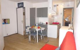 Quartier des Becs - Rue des Glajoux - Appartement 1 pièce cabine - 29 m² environ - jusqu'à 4 pers...