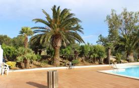 Coronas 28 - Maison mitoyenne à Puig Rom (Roses) avec 2 chambres, capacité 6 personnes.