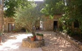 Gite avec piscine entre Sarlat et Rocamadour