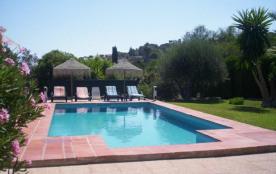 Villa à ALHAURIN DE LA TORRE