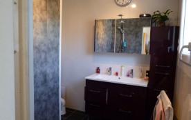 salle de bain privative rez de chaussée