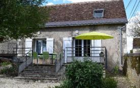 Detached House à LA CROIX EN TOURAINE