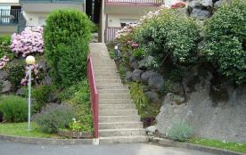 parking et accès appartements