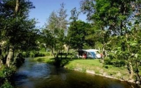 Camping Val d'Or, 71 emplacements, 20 locatifs