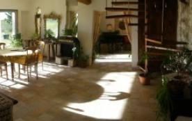 Maison situé à Bédoin