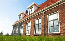 Studio pour 4 personnes à Colijnsplaat