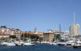 T2  Promotion Golfe de St Tropez Ste-Maxime 83120