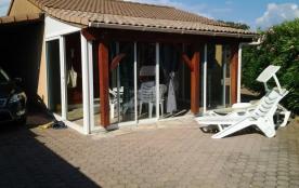 Location de vacances à Vendres, Hérault, Languedoc-Roussillon, France