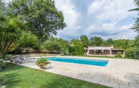 Villa de charme en pleine nature au calme: piscine, sauna - Idéal pour enfants