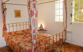 Logement pour 3 personnes à Saint Cyr/La Madrague