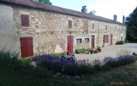 Detached House à SAINT FELIX DE REILLAC ET MORTEMART