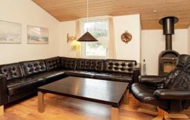 Maison pour 6 personnes à Løkken
