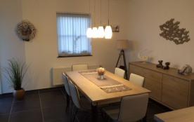 Nouveau appartement sur localisation top !
