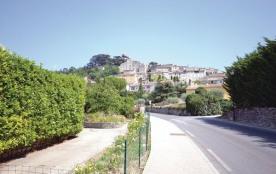 Location Vacances - Bonnieux - FPV195