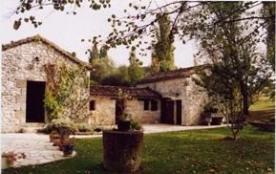 LGM211 - Vallée du Lot - CLEVACANCES 3 clés - PISCINE. TOURNON D\'AGENAIS