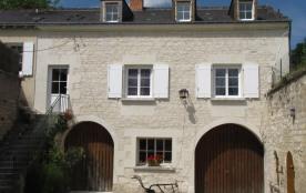 Gite façade