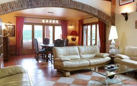 Maison pour 5 personnes à Perelada-Peralada
