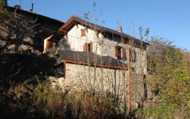 location maison de montagne 500€/semaine