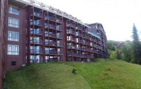 Appartement 4 pièces 8 personnes (205)