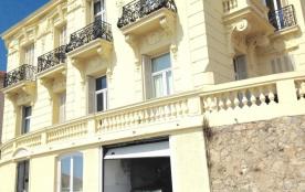 appartement location studio Monaco Beausoleil  2 pers