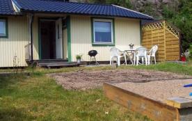 Maison pour 2 personnes à Kärna