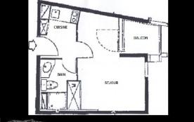 Studio 2 personnes (217)